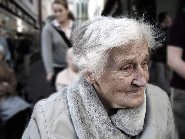 Elderly Law Article: Legal Trends