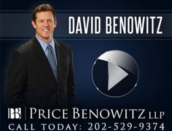 David Benowitz