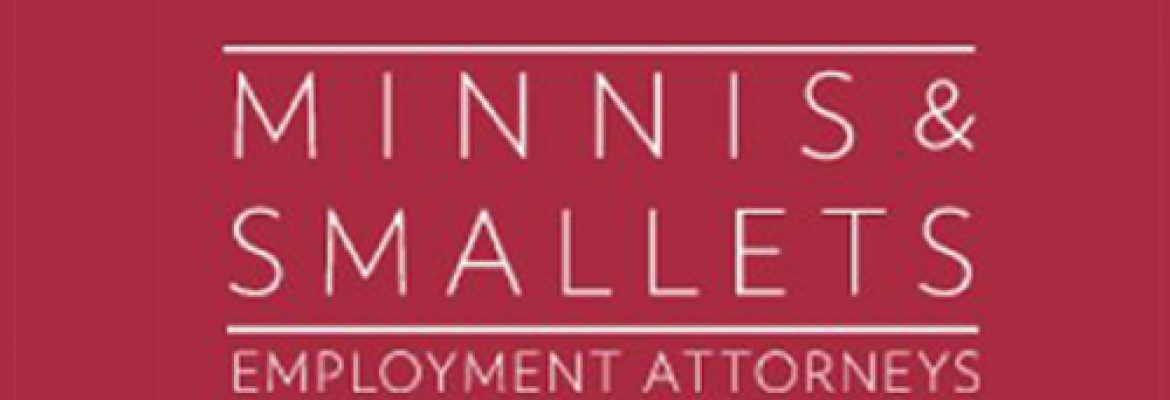 Minnis & Smallets LLP